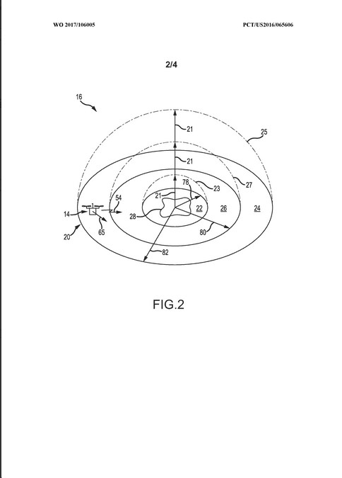 Buy The Patent Uav Defense System Patent For Sale