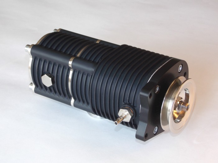 Buy the patent: Supercharger Kit for 50cc motorcycle, bike, moped
