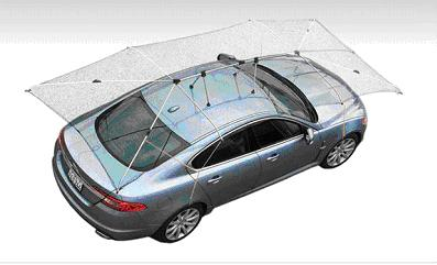 Hail Protection Car Cover >> Buy the patent: Potrable anti-hail protection (Patent for sale)