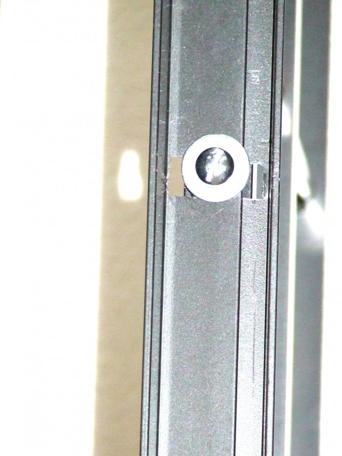 Buy The Patent Removable Security Insert For Open Sliding